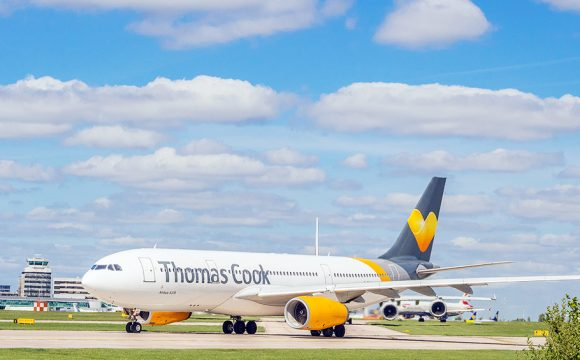 Update from JTA Travel Regarding Thomas Cook