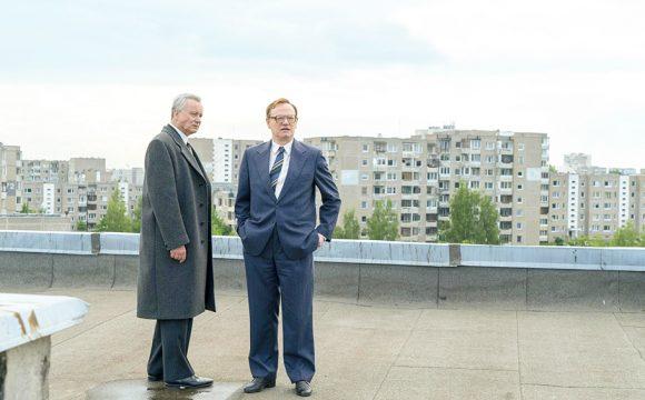 Vilnius Emerges As Go-To Movie Location