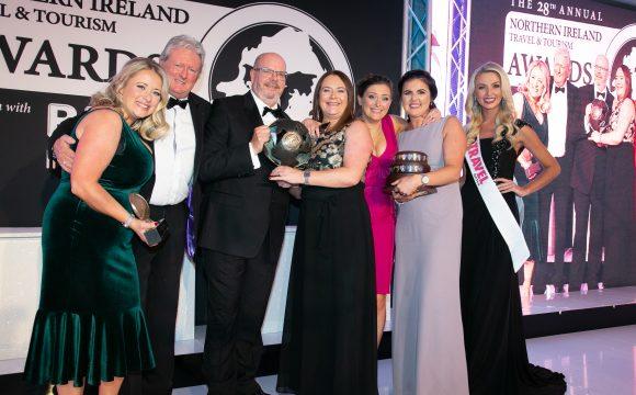 NITA 2019 | Awards Ceremony