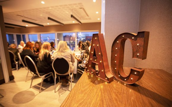 Cruise into Christmas with AC Hotel Belfast
