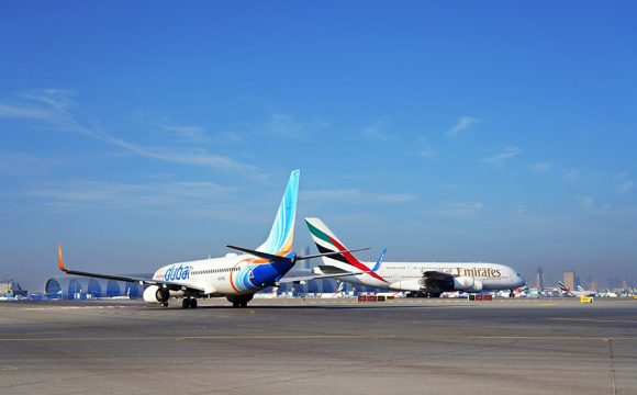 Flydubai to Operate Full Fleet of Boeing 737 Max by June