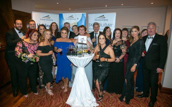 NITA 2019 | VIP Pre-Dinner Drinks Reception