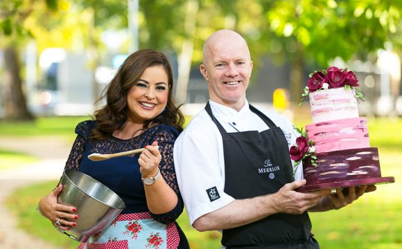 Cork's Biggest Baking and Chocolate Weekend Launches