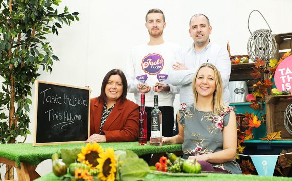 St George's Market to Showcase the Best of Taste the Island