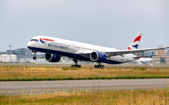 British Airways Trade Partner Update