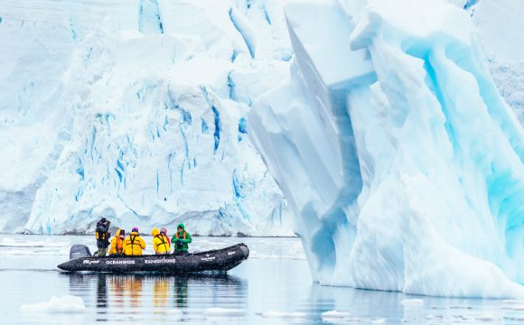 Oceanwide Expeditions Ready for New Antarctic Season