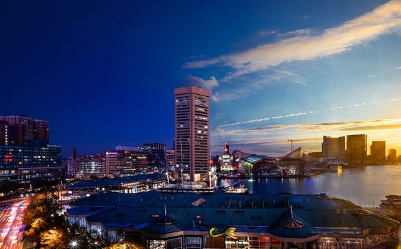 What's New in Baltimore 2020