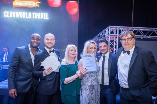 Local Agents Win Big at Jet2holidays VIP Conference