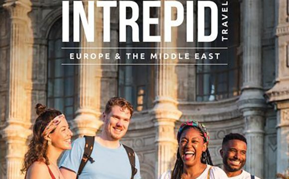 Intrepid Travel Launches 2020 Brochures with Informative Webinars for Agents