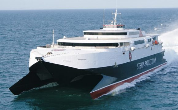 Isle of Man Steam Packet Company Announces Revised Schedule