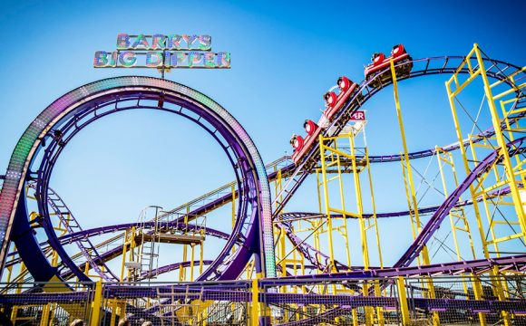 Barry's Amusements Will not Open for Easter Amid Outbreak