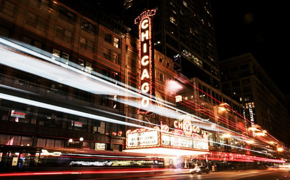 Win Two Return Flights from Dublin to Chicago