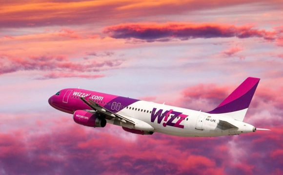 Wizz Air Suspends Routes from London
