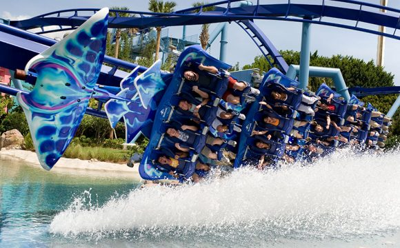 Early Booking Offers for SeaWorld Parks and Entertainment