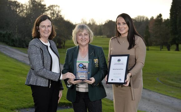 Tourism NI Launches New Quality Assurance Scheme