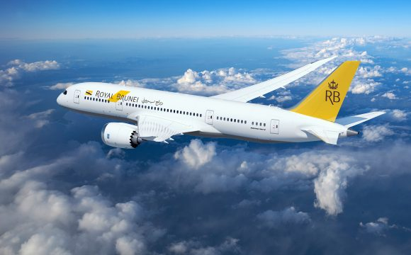 Royal Brunei Airlines Furthers Environmental Policies