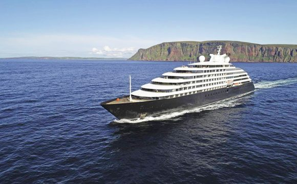 Scenic Celebrate Hat Trick at Cruise Critic Awards