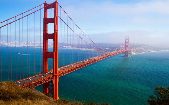 New Year Round Dublin – San Francisco Service