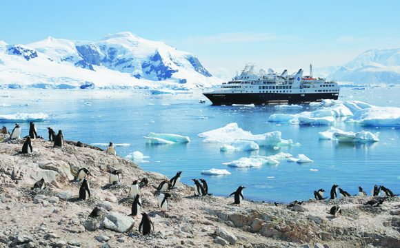 Silversea Cruises Eases Cancellation Policies