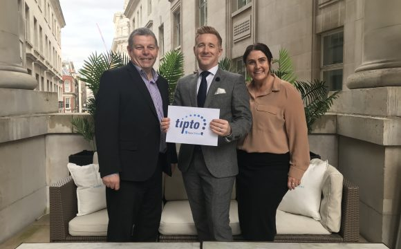 TIPTO welcomes CroisiEurope to its Member Line Up for Year 21