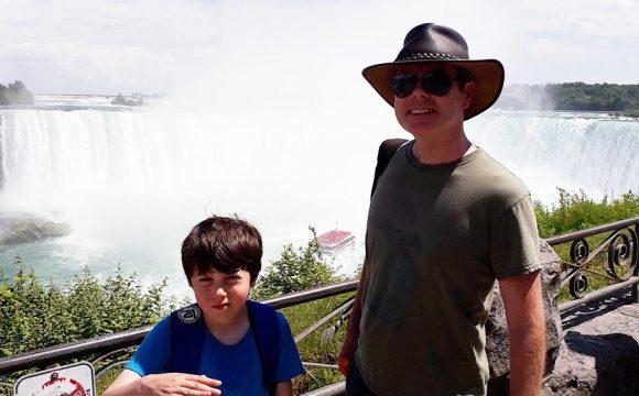 Family Crusade Across Canada