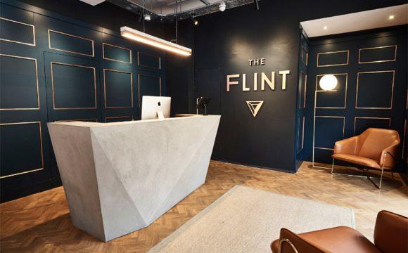 Win An Overnight Stay in the Flint Hotel, Belfast