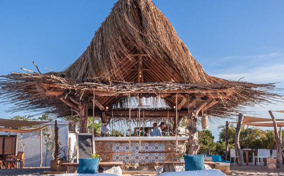 Peri-Peri Beach Club – Where Dreams come True