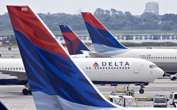 Delta Staff Set for Record Payout