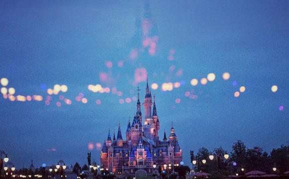 Disney Park Shanghai and Hong Kong Close Amid Coronavirus Outbreak