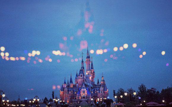 Disney Park Shanghai and Hong Kong Close Amid Coronavirus Outbreak