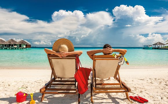75 Per Cent Believe They Will Take a Holiday Later This Year