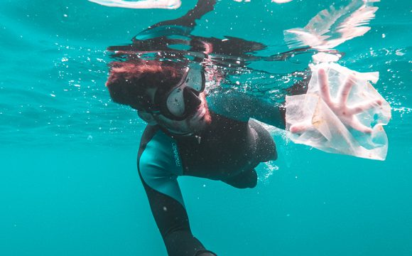 ABTA Contributes to Global Tourism Plastics Initiative