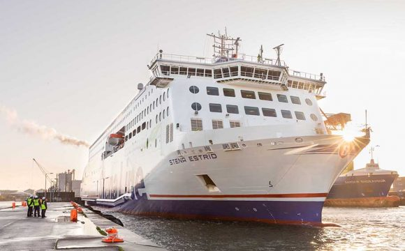 Stena Line Releases a 'Staying Safe' Statement