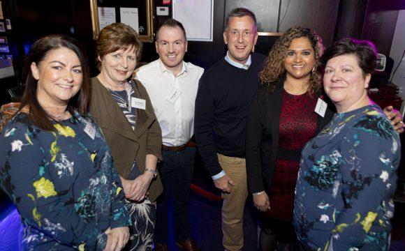 Atlantic Joint Venture | Zen, Belfast
