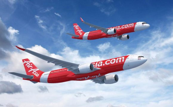 AirAsia Bosses Step Aside Amid Airbus Bribery Probe