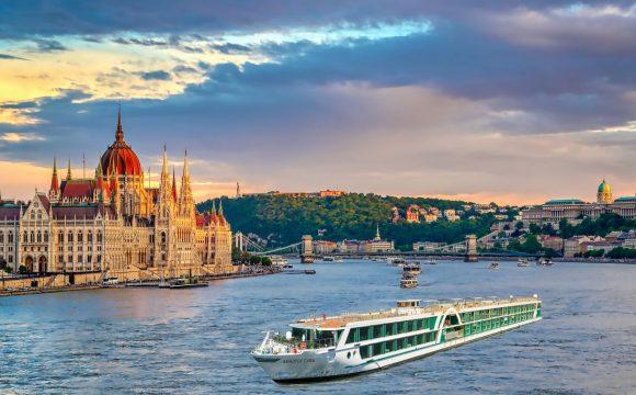 Amadeus Cara joins the Amadeus River Cruises fleet from 2021