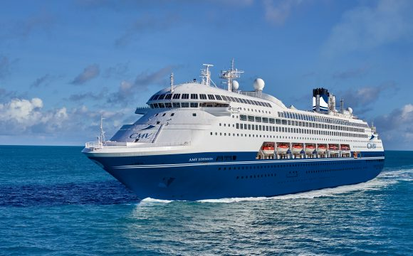 New Cruise Programme Shows Strength