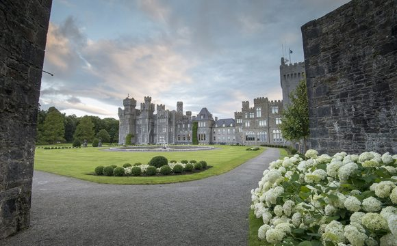 Ashford Castle Only Irish Hotel to be Included in Forbes 2020 Honours List