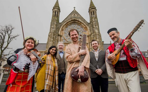Embracing Diversity in Belfast with Free Music Concert!