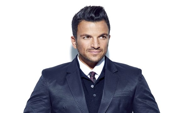 Jet2holidays announce Peter Andre as Guest star for the BIG Event 2020!