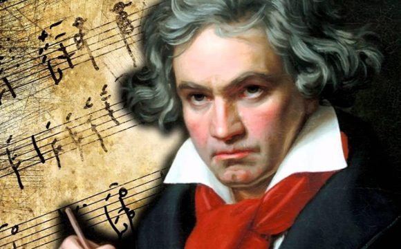 Celebrate Beethoven and Immerse Yourself in Culture!