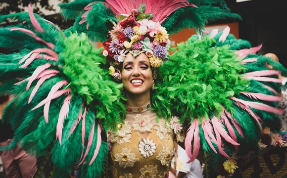 Croatia's Colourful Carnivals