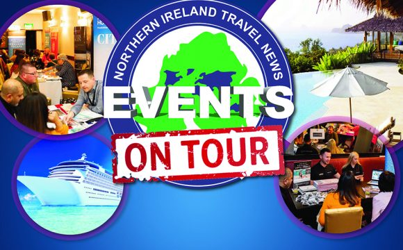NI Travel News Events on Tour – Portadown… TRAVEL COMPANIES YOU CAN MEET!