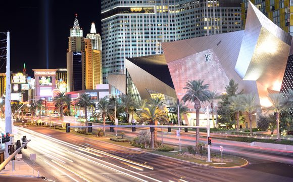 A 'Robbie Williams' Guide to Exploring Las Vegas