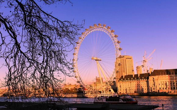 Ryanair Reveals the London Eye as the No.1 Most Popular Proposal Spot in Europe