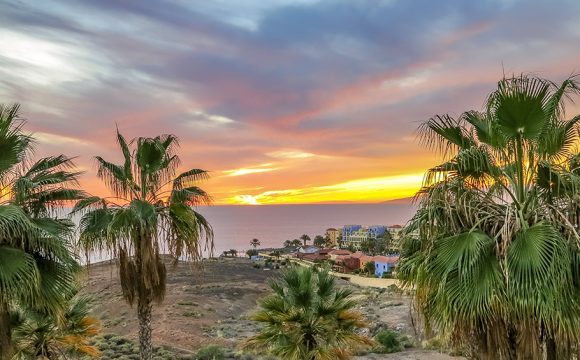 Canary Islands Agrees to Accept Antigen Tests for Tourists