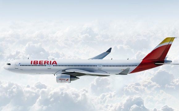 COVID-19: Iberia Repatriation Flight Updates