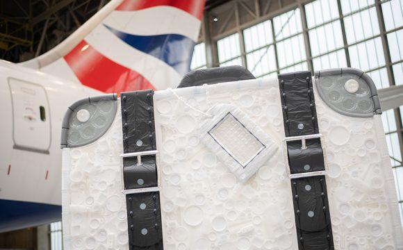 British Airways Aim for a Life Less Plastic