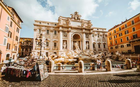 Jet2.com and Jet2holidays Cancel All Flights to Italy