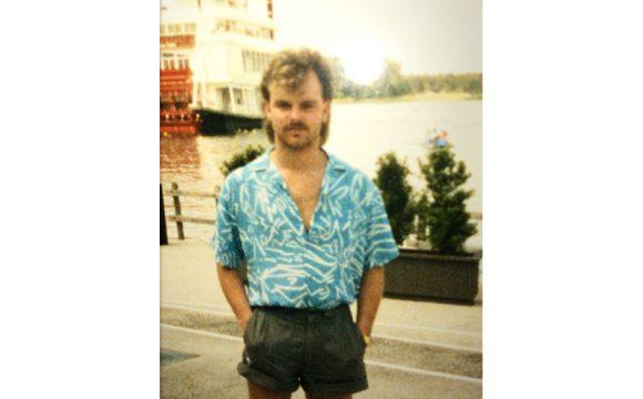NI Travel Trade Profiles: Dougie Muir